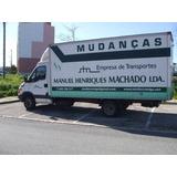 Ofereço Serviços De Mudanças E Transportes.entregas De Ikea