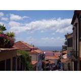 Prédio São Pedro, Funchal, Ilha Da Madeira