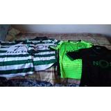 T-shirts Sporting Clube De Portugal