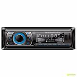 Auto-radio Usb, Sd, Bluetooth, Mp3, 4x52w Duh-5821bt