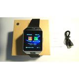 Telemóvel Relógio Smartwatch Sim Bluetooth