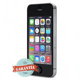 Iphone 4s 16 Gb Desbloqueado Preto Eco - Reciclado Grau A