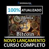 Curso Academia Bitcoin 2017